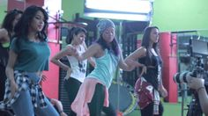 """Aquí podrán ver todo lo sucedido en el backstage de la filmación del vídeo musical """"Te Voy A Olvidar"""" de Josenid  Locación: Día 1: Gimnasio Training Club / Altos de Panamá Día 2: Bowling Albrook Mall"""