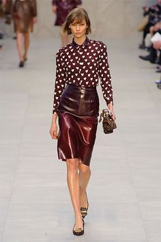 Fall Urban 2014 Clothing Trends | 2013 - 2014 Fall Fashion and Clothing Trends 2