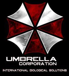 10/31/15  10:38a  Resident Evil  Umbrella Corporation International Biological  Solutions jessyvilleneuve.com