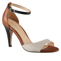 GRUMNEY   ALDO Shoes... just bought for spring