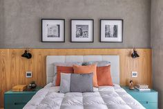 My Room, My House, Bed, Arch, Furniture, Home Decor, Cement Walls, Painting Bedroom Walls, Daybed Room