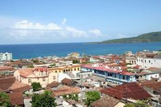 Baracoa Photos at Frommer's - One of the most scenic spots in Cuba, Baracoa has some breathtaking views.