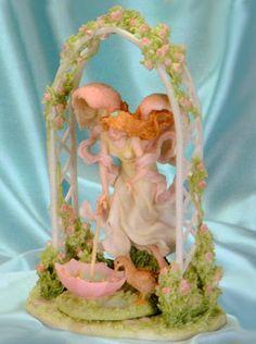 "Seraphim Classics Heaven on Earth 2003 Collector's Club ""Allison"" Every Cloud Has A Silver Lining with the Garden Arch Trellis Roman http://www.amazon.com/dp/B00BZEXM3C/ref=cm_sw_r_pi_dp_WRHQtb1FEGCCQEYQ"