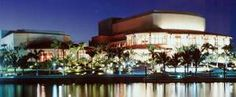 - Broward Center for the Performing Arts