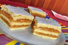 217223 My Recipes, Cake Recipes, Cooking Recipes, European Dishes, Romanian Food, Romanian Recipes, Good Food, Yummy Food, Food Cakes