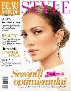 Jennifer Lopez Best Photos for Magazine Covers