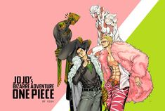 One Piece Meme, One Piece Manga, Kon Bleach, Jojo Stands, Manga Anime, Anime Art, Sir Crocodile, Monster Hotel, Anime Watch