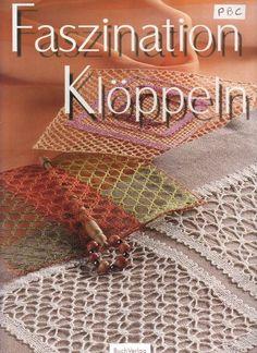 Сувениры. Плетение на коклюшках