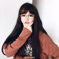 Read Ulzzang from the story Personagens **Fechado by Laris_Unicorn (Larissa Santos) with 630 reads. Mode Ulzzang, Ulzzang Korean Girl, Cute Korean Girl, Cute Asian Girls, Cute Girls, Mode Kawaii, Kawaii Girl, Uzzlang Girl, Chica Cool