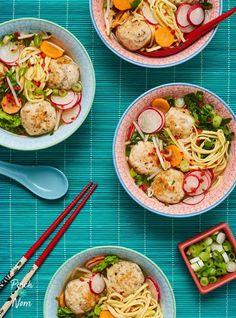 Low Calorie Dinners, Low Calorie Recipes, Healthy Recipes, Clean Eating Recipes, Lunch Recipes, Healthy Eating, Healthy Food, Veggie Fries, Veggie Stir Fry
