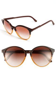 Stella McCartney 45mm Retro Sunglasses available at #Nordstrom