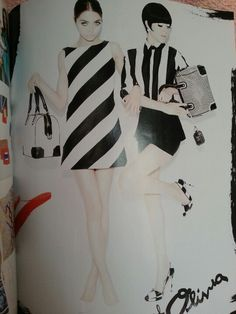 Alice and Olivia Monochrome, Alice, Modern, Closet, Home Decor, Trendy Tree, Armoire, Decoration Home, Monochrome Painting