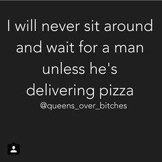 unless....