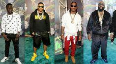 Male Hip Hop Fashion Trends Ideas