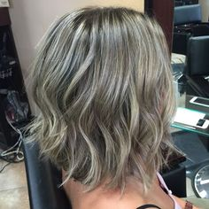 Image result for dark ash blonde with lowlights