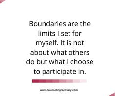 How to set boundaries   relationship advice   codependency recovery   boundaries in relationships   Click to read more! #boundariesarehealthy #boundaries #codependencyrelationships