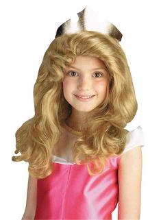 Kids Sleeping Beauty Costume - costumecity.com
