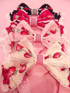 Angelic Pretty - Sweet Lolita