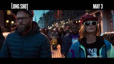 Long Shot is in theaters May 3 starring Seth Rogen and Charlize Theron. She's the boss and she's crushin' it right now. Long Shot, Charlize Theron, Powerful Women, Crushes, Shots
