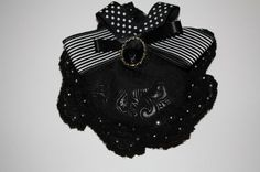 Shop for steampunk on Etsy, the place to express your creativity through the buying and selling of handmade and vintage goods. Fascinators, Damask, Envy, Fashion Backpack, Diamond, My Style, Handmade, Bags, Stuff To Buy