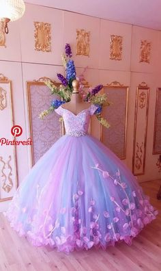 Princess Pink and Blue Ball Gown Cheap Prom Dresses,Quinceanera Dresses - . Princess Pink and Blue Ball Gown Cheap Prom Dresses,Quinceanera Dresses - .,Kochen Princess Pink and Blue Ball Gown Cheap Prom Dresses,Quinceanera Dresses - Cute Prom Dresses, Ball Dresses, Homecoming Dresses, Formal Dresses, Dresses Dresses, Prom Dresses For Kids, 15 Anos Dresses, Pretty Dresses For Kids, Gowns For Kids