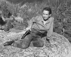 Teresa Wright western movies   Film / Genres en landen / De western