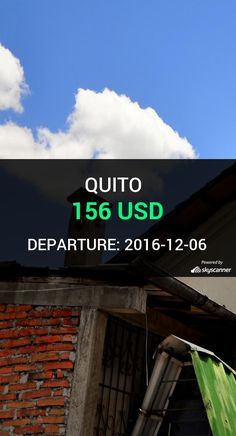 Flight from Chicago to Quito by Copa #travel #ticket #flight #deals   BOOK NOW >>>
