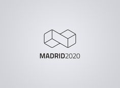 Madrid 2020 Redesign on Behance
