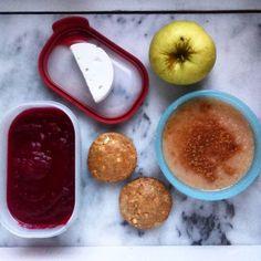 Nekem ez a mai tízórai-ebéd-uzsonna kombó - almáspite fűszeres tönkölypuding… Diet, Instagram Posts, Banting, Diets, Per Diem, Food