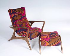 Hillier, D. (2016, October 12). Contour Chair [Digital image]. Retrieved March 3, 2017, from https://www.mcmdaily.com/cool-stuff-the-contours/