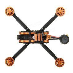 Eachine Tyro99 210mm DIY Version FPV Racing RC Drone F4 OSD 30A BLHeli_S 40CH 600mW VTX 700TVL Cam Sale - Banggood.com Airplane Car, Rc Drone, Retro Toys, Hobbies, Racing, Diy, Helicopters, Boat, Products