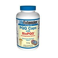 Life Extension Bio-pqq Pyrroloquinoline Quinone, 10 Mg 30c - 3 Bottles has been published at http://www.discounted-vitamins-minerals-supplements.info/2012/03/01/life-extension-bio-pqq-pyrroloquinoline-quinone-10-mg-30c-3-bottles/