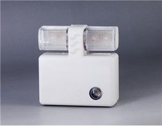 Wall Plug Energy Saving LED Night Lamp Light (White) by QLPD. $19.38. Plug and play. Energy saving design.