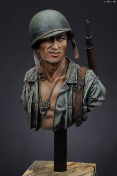 MMZ - LIFE MINIATURES WW2 USMC 1st Division, Gudalcanal 1942
