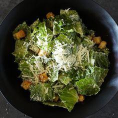 Green Salads on Food & Wine
