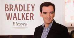 Blessed: Hymns and Songs of Faith by Bradley Walker  We love great Gospel Music. We were brought up on it. We were so glad to get to preview Bradley Walker - Blessed which will be available for purchase October 6 2017.  This album features Bradley Walker who sings along with several legendary performers and groups like The Oakridge Boys.   The songs are amazing and the recordings are excellent. This is the kind of CD that everyone will have on their wish list.   We have not yet seen the DVD…