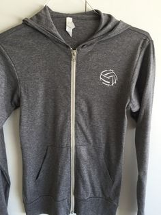 Soft, light weight and comfortable. You will love this zip up in the newest tri-blend colors. 50% polyester/25% combed and ring-spun cotton/25% rayon, 30 singles 5.6 ounce triblend unisex full zip hoo