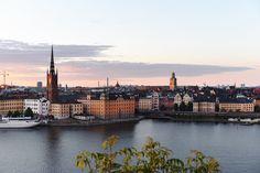STOCKHOLMSTIPS – ATT GÖRA I STOCKHOLM PÅ SOMMAREN