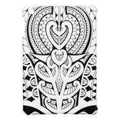 Polynesian Tattoo Drawings | this tribal tattoo is one of my shoulder tattoos from my tattoo flash ... #polynesian #tattoo
