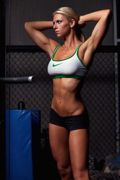 Ok this is the kind of shape I wanna be in!! Sheesh... Motivation!!