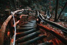 Demon path