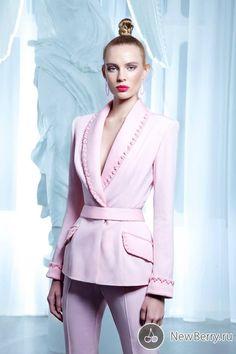 Nicolas Jebran Haute Couture лето 2015