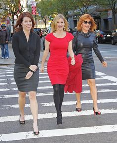"""Regis Philbin's daugthers Joanna and Jennfer, along with his wife Joy, arrive at the ABC Studios in New York City on his last day hosting """"Live with Regis and Kelly."""" Friends, family and fans gathered to see off Regis Philbin on his last day at """"Live! with Regis and Kelly"""" after 28 years. - The Cast says Goodbye to Regis Philbin."""