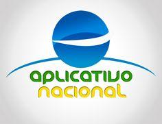 Logotipo Aplicativo Nacional