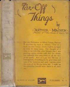 """Arthur Machen the """"Suburban Mystic"""" Borderlands, Writing, Mystic, Monsters, Books, Horror, Illustrations, Awesome, Libros"""