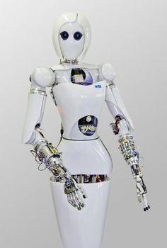 #Humanoid #Robot #AILA è #stato #addestrato al #lavoro sulla #Stazione #Spaziale #Internazionale www.visitami.net