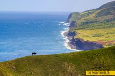 THE BUDGET TRAVEL GUIDE TO BATANES, PHILIPPINES