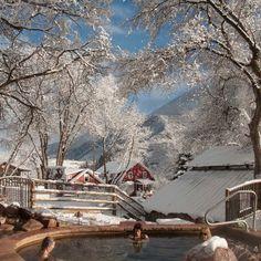Avalanche Ranch Cabins, Redstone Colorado