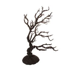 "Halloween - 20"" Lighted Haunted Tree PerfectlyFestive $42.95 http://www.amazon.com/dp/B00MN53G0G/ref=cm_sw_r_pi_dp_8rSpub1BFNNQC"