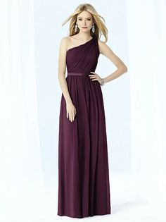 After Six Bridesmaids Style 6706 http://www.dessy.com/dresses/bridesmaid/6706/?color=amethyst&colorid=1#.Vn3uwBUrLIU